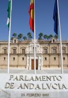 Parlamento de Andalucía (Foto: González-Alba)