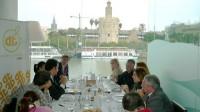 FEUSO-Andalucía participa en el desayuno tecnológico ¿Es la Escuela 2.0 el camino hacia una mejora del sector educativo?