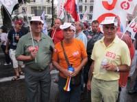 Manifestación en Madrid 2-J