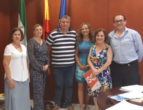 USO se reúne con la Viceconsejera para abordar la situación del Profesorado de Religión de Andalucía