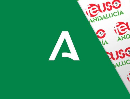 Próxima convocatoria de la Mesa de la E. Concertada de Andalucía