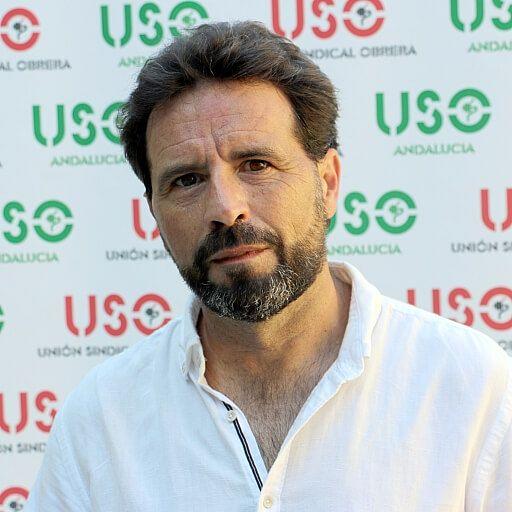José Luis Collantes Serrano