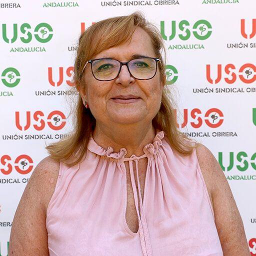 Laura Hurtado de Mendoza Arévalo