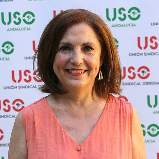 Antonia Quesada Pedrero