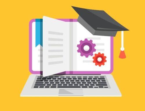 Cursos IDD online para docentes. Convocatoria de octubre