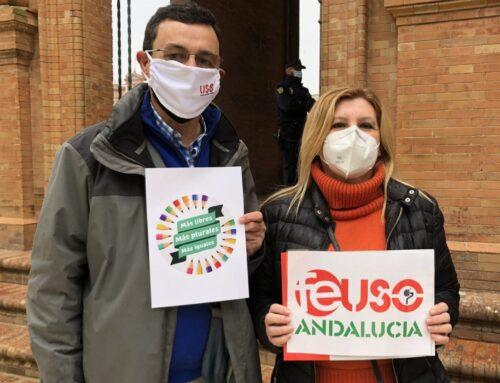 Más Plurales Andalucía presenta en la Subdelegación del Gobierno enmiendas a la Ley Celaá