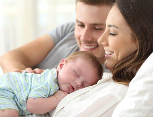 Los permisos de paternidad y maternidad serán iguales para cada progenitor desde el 1 de enero de 2021