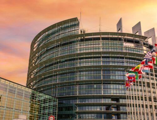 La Plataforma Más Plurales lleva su batalla contra la peor Ley de Educación a Europa