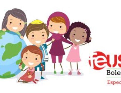 Disponible el primer boletín digital de FEUSO Andalucía con temas de interés para el profesorado de Religión de los centros públicos