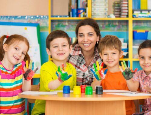 Curso 'Habilidades docentes y profesionales del maestro de Educación Infantil'. Gratuito para los afiliados a FEUSO y homologado por el MEFP