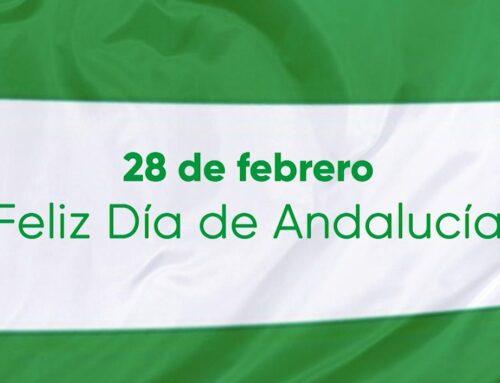 Feliz Día de Andalucía desde FEUSO