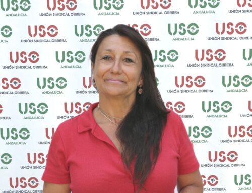 Entrevista a Esperanza Suárez, responsable del profesorado de Religión de centros públicos de FEUSO Andalucía