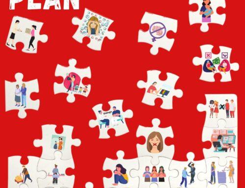 8 de marzo, Día de la Mujer: Así no hay plan