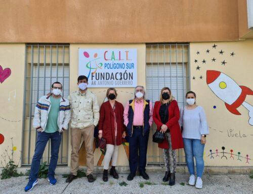 FEUSO considera inexplicable la demora de la puesta en marcha de los CAIT del Polígono Sur de Sevilla y el de Sierra de las Nieves