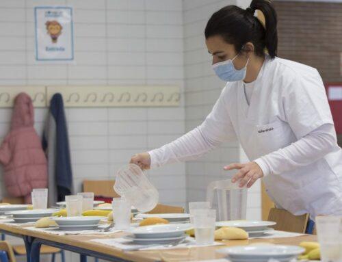 El Consejo Escolar aprobará en la concertada las actividades extraescolares y servicios complementarios