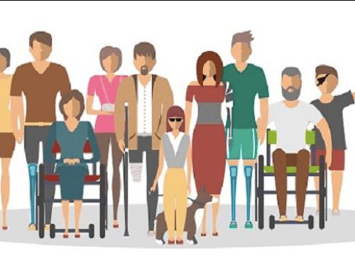 Anteproyecto de Reforma del artículo 49 de la Constitución, relativo a la protección y promoción de los derechos de las Personas con Discapacidad