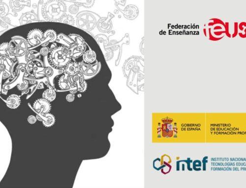 Nuevos cursos de formación de FEUSO reconocidos oficialmente por el Ministerio de Educación y Formación Profesional y gratuitos para sus afiliados