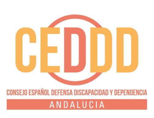 CEDDD Andalucía, en el que está presente USO, pide una Mesa Autonómica de Centros y Servicios de Atención a Personas con Discapacidad