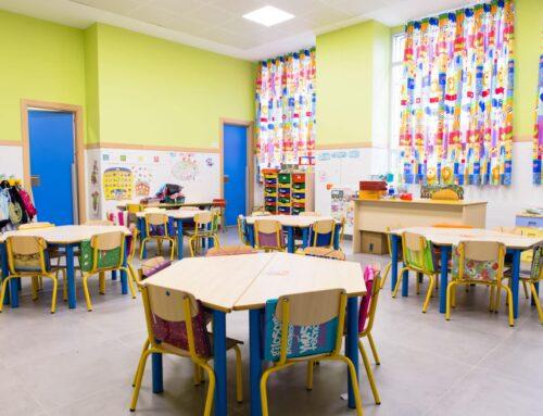 Firmadas las Tablas Salariales de centros de Gestión Directa del XII Convenio de Educación Infantil
