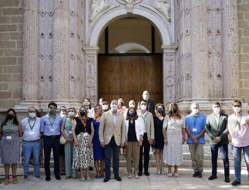 El Parlamento de Andalucía aprueba la Ley de Autoridad del Profesorado