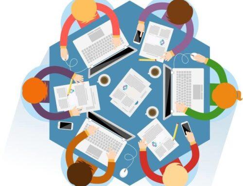 Curso de formación de FEUSO 'Herramientas del trabajo colaborativo'. Reconocido por el MEFP y gratuito para los afiliados a FEUSO