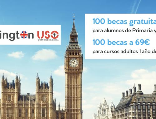 Nuevas ventajas para los afiliados a USO en los cursos de inglés online Wellington Learning International