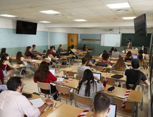 Reunión de la Mesa Negociadora del XIV Convenio Colectivo de Centros Universitarios e Investigación (30-IX-2021)